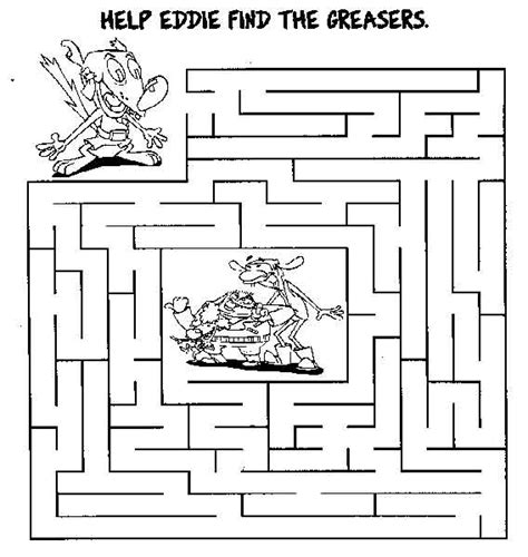 printable mazes for youth free printable mazes for kids at allkidsnetwork com dl