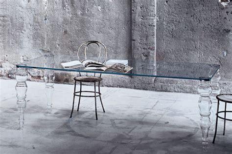 glas italia dining table chaplins chorleywood magazine