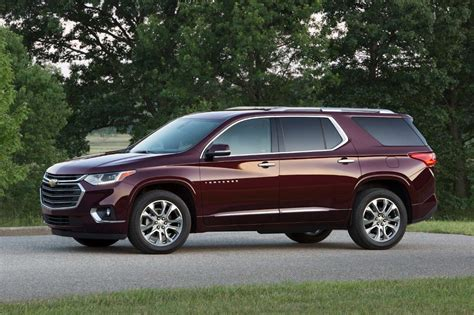 2019 Chevy Traverse by 2020 Chevrolet Traverse Bolt Pattern 2019 2020 Chevy