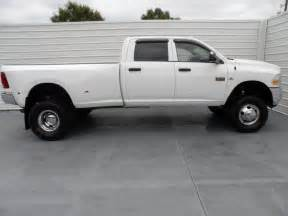 preowned 2012 dodge ram 3500 lift kit 4wd diesel only