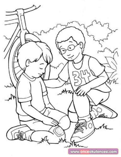 showing love like jesus coloring page değerler eğitimi yardımlaşma 214 nce okul 214 ncesi ekibi