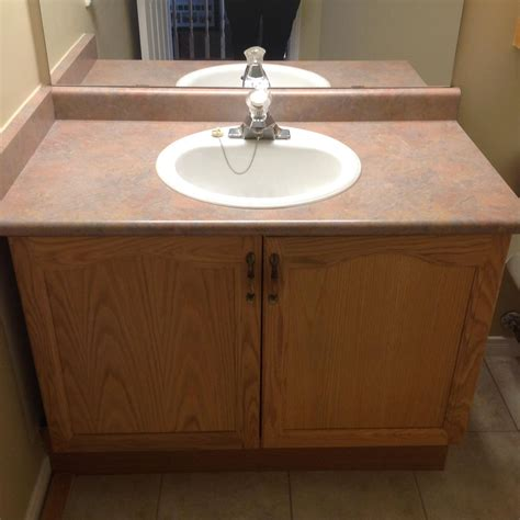 Bathroom Vanities Burlington Ontario Best Oak Bathroom Vanity Sink Toilet Tub 100 For All For Sale In Hamilton Ontario For 2017