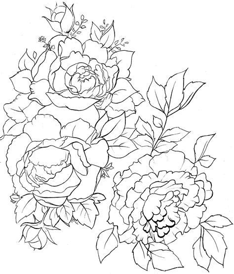 tattoo outline pen b w tattoo designs outlines ballpoint pen on behance