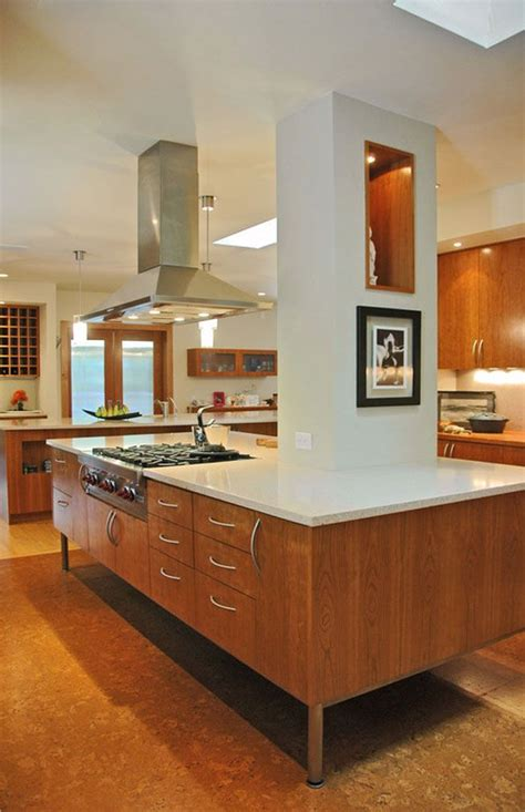 kitchen island columns hyperventilation about kitchen ventilation mnn mother