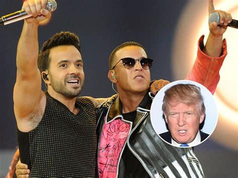 despacito presiden despacito co writer says hit proves trump is small