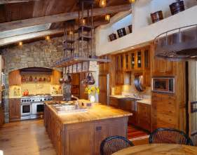 Western Home Interiors Western Interiors Kitchens 19 Susan Serra Ckd Flickr