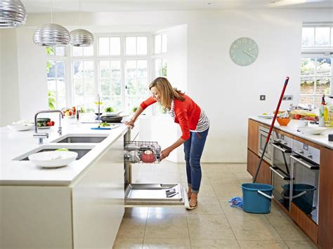 how to clean house clean your house in 45 minutes or less hgtv