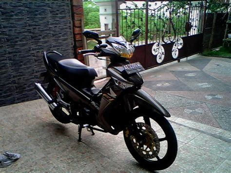 Lu Supra 125 Alvin Nur Luqman Honda Supra X 125 Pgm Fi Magetan