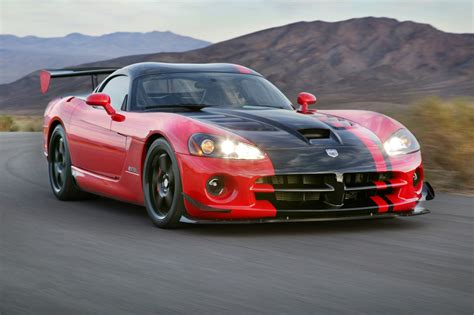 dodge viper 2012 photos specifications reviews