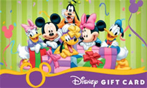 Discount Disney Gift Cards - disney world announces gift card discount for 2011 diszine
