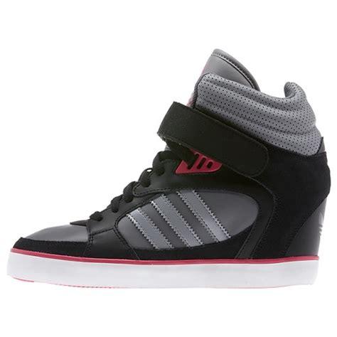 adidas wedge sneakers adidas amberlight up sneaker wedge sneakernews
