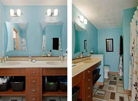 tan and blue bathroom ideas 29 best images about blue brown bathroom on pinterest