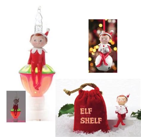 On The Shelf Figurine by On The Shelf Bundle Gift Set Includes On The Shelf Figurine In Velvet Pouch