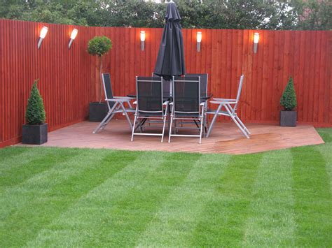 Garden Makeover Ideas 187 A Few Garden Makeover Ideas Chambers Fleming Padstow Professionals Padstow Real