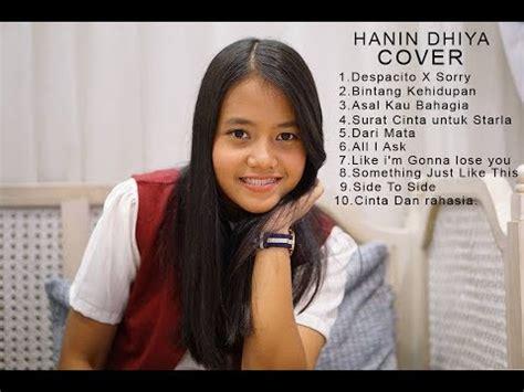 free download mp3 hanin dhiya when i need you kumpulan lagu cover hanin dhiya full album terbaik youtube