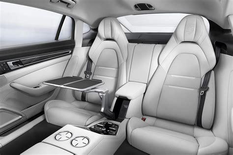 porsche panamera turbo 2017 interior 2017 porsche panamera turbo interior folding seats autobics