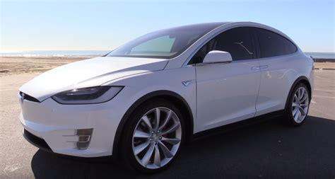 Tesla Model X Review Tesla Model X Supertunes