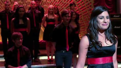 Glee Season 2 Sectionals by Mike Looks Back Maandag 18 April 2011