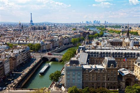 Sekiny Pria the remarkable river seine world for travel