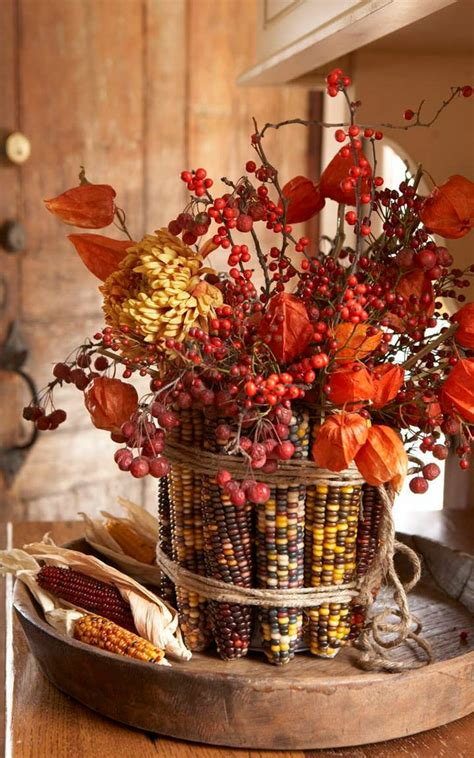 autumn decorations home autumn home decor ideas part 1