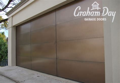 Contemporary Garage Design graham day garage doors image gallery view image