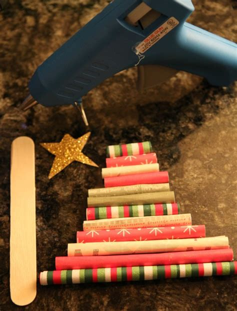 rolled paper ornaments how to save money for the holidays