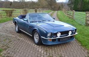 aston martin volante for sale classic 1976 aston martin v8 volante by banham rhd for