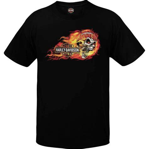 Tshirt Hurley Davidson harley davidson s graphic sleeve t shirt c