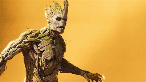 groot avengers infinity war wallpapers hd wallpapers