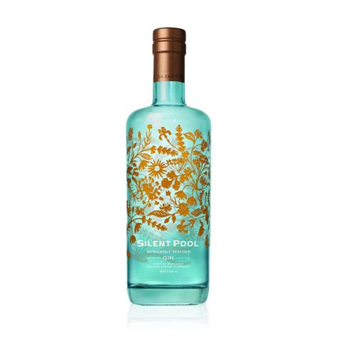 silent pool gift set archives silent pool distillers compare prices buy conker spirit dorset gin bring