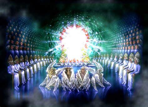 A Revelation Of Heaven revelation 4 a throne set in heaven shofar durbanville