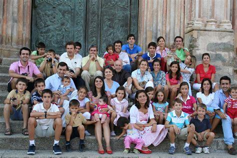 imagenes de familias urbanas cosas que s 243 lo los que tienen una familia grande entender 225 n