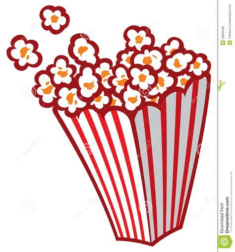 popcorn clipart free popcorn bag clip cliparts