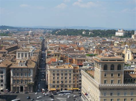 best view in rome the best view in rome bagni di lucca and beyond
