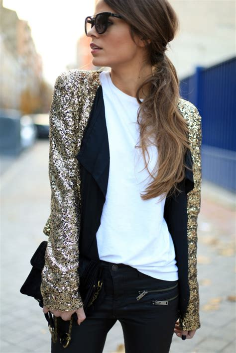 new year fashion style mesmerizing gold dress for all you animals