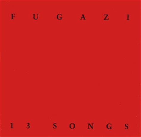 fugazi waiting room lyrics fugazi 13 songs rar