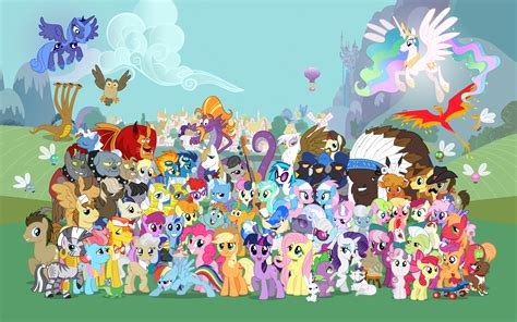wallpaper my little pony my little pony wallpaper wallpup com