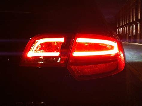 rear brake light tail lights iedei