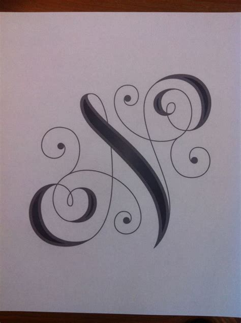 graphic design tattoo best 25 letter b ideas on drawing