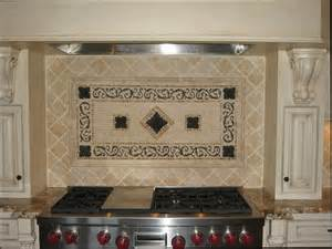 Rustic Kitchen Backsplash Tile Backsplashes With Metal Mediterranean Tile San Diego By Landmark Metalcoat Inc