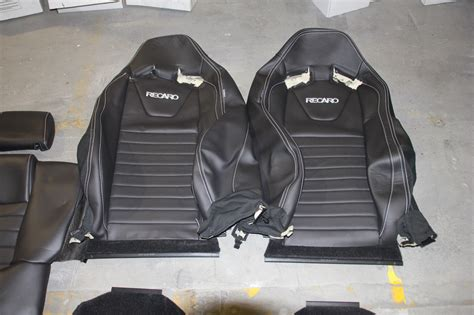 are recaro seats comfortable the mustang source ford mustang forums retrofitting