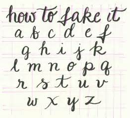 how to great handwriting free printable at
