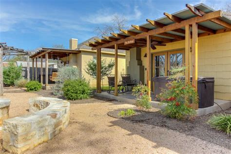Cabin Rentals In Fredericksburg Tx by Wine Country Cottages On Property 13 Bd