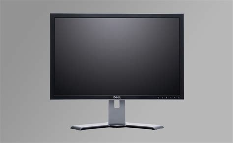 Monitor Lcd Dell 14 dell e2007wfp 20 171 inter production equipment rentals