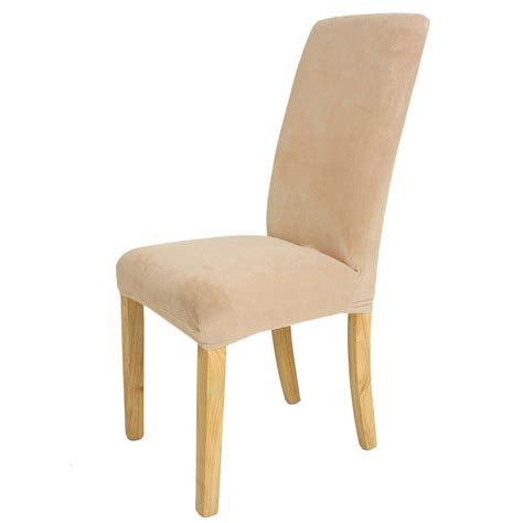 stretch dining chair seat covers uk fit stretch dining room chair cover protector