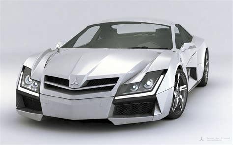 marsadi car image mercedes sf1 concept car steel arch2o