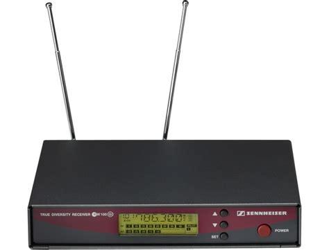 Ew 100 G2 Sennheiser sennheiser ew 100 g2 true diversity receiver reviews