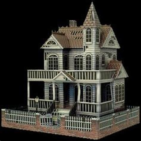 1000 images about papercraft on haunted