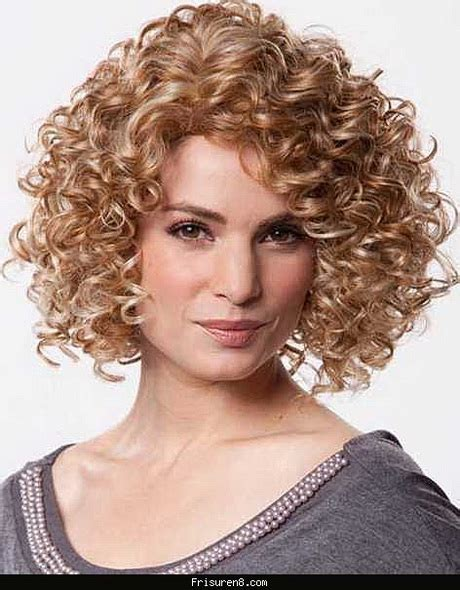 Locken Frisuren by Locken Frisuren 2016