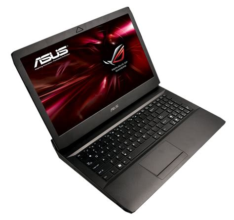 Notebook Asus asus computex 2010